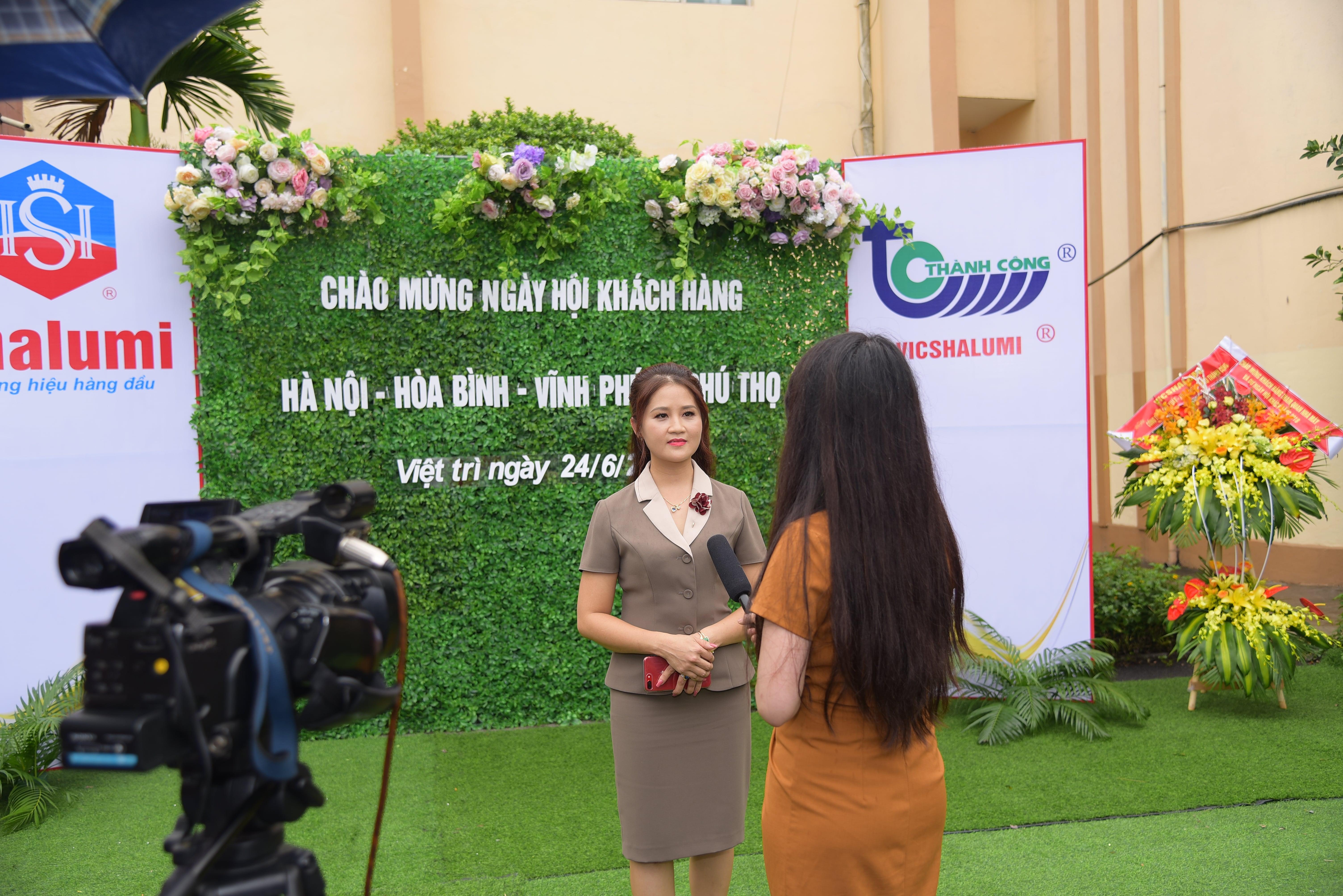 Sự Kiện Tháng 6 Của VIC GROUP Hội Tụ Khách Hàng 4 Tỉnh Hòa Bình - Hà Nội - Vĩnh Phúc - Phú Thọ