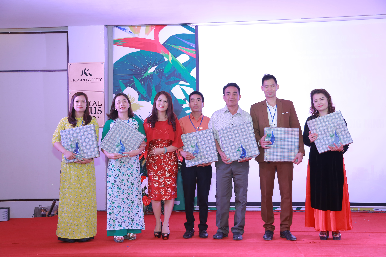 Sự Kiện Tháng 4 Của VIC GROUP Hội Tụ Khách Hàng 2 Tỉnh Hải Phòng - Quảng Ninh