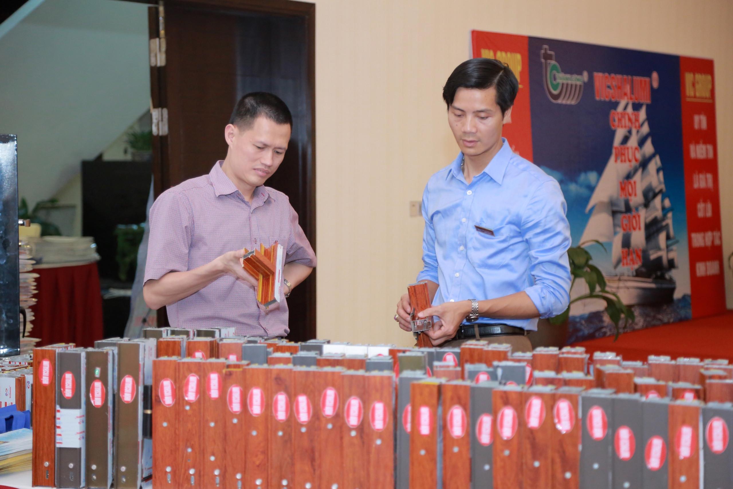Phân loại thị trường nhôm tại Việt Nam 2018