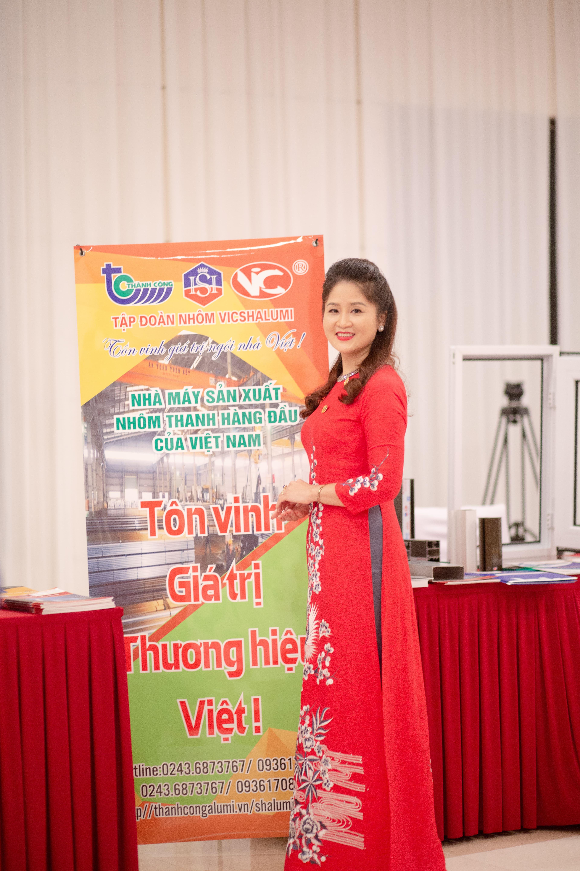 VIC GROUP - HỘI THẢO KINH TẾ ''DOANH NGHIỆP VIỆT NAM & CON ĐƯỜNG HỘI NHẬP TRONG KHÔNG GIAN KINH TẾ TOÀN CẦU
