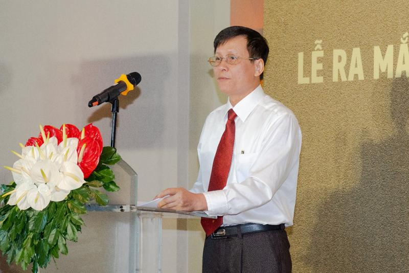 Ra mắt Hội Nhôm thanh định hình Việt Nam tại khu vực phía Nam
