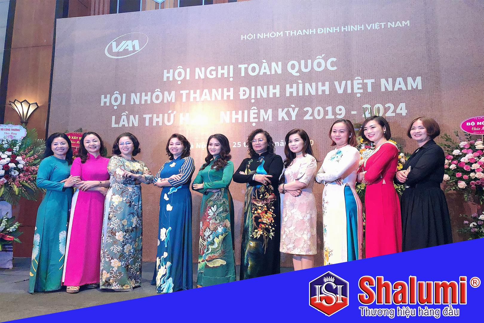 Tìm hướng phát triển cho ngành nhôm Việt Nam