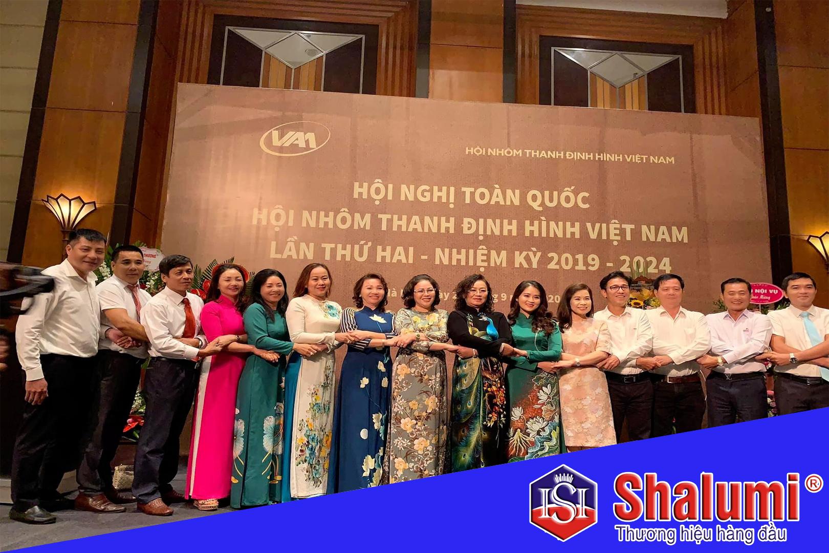 Xây dựng Bộ tiêu chuẩn ngành nhôm, nâng tầm Nhôm Việt
