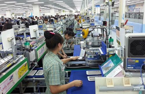 Samsung Bắc Ninh